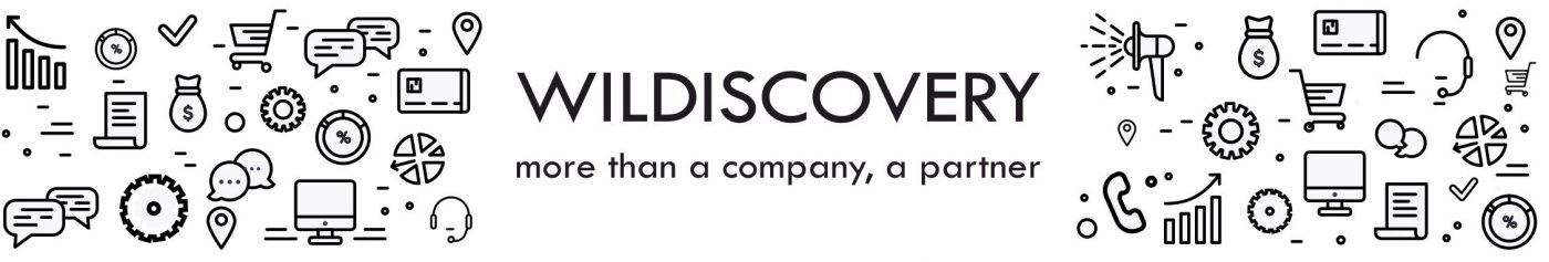 Wildiscovery Banner Partner